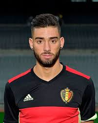 Diincar The Red dan Arsenal, Inilah Respon Yannick Carrasco